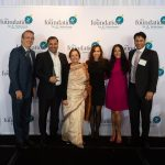 Aggarwal family and Dr Brabrand